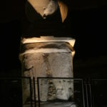Basamento e Rocchio Colonna del Porto - Visitbrindisi