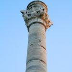 Colonna del Porto di Brindisi - Visitbrindisi