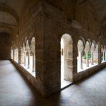 Ambulacro Chiostro Chiesa di San Benedetto Brindisi