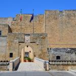 Castello Svevo Brindisi Panoramica