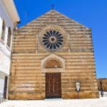 Chiesa del Cristo dei Domenicani Brindisi