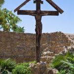 Chiesa del Cristo dei Domenicani Crocifisso Brindisi