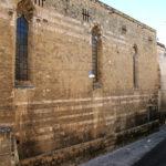Chiesa di San Paolo - particolare finestra 1