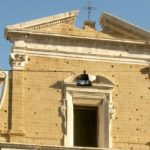 Chiesa di Santa Maria degli Angeli - Brindisi