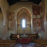 Chiesa di Santa Maria del Casale Altare Brindisi