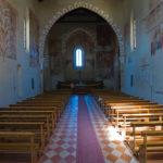 Chiesa di Santa Maria del Casale Navata Brindisi