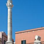 Colonna del Porto di Brindisi