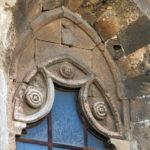 Chiesa di San Paolo - particolare finestra 2
