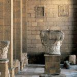 Museo Archeologico Ribezzo Brindisi Capitelli