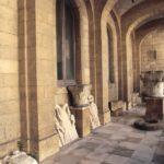 Museo Archeologico Ribezzo Brindisi Esterno