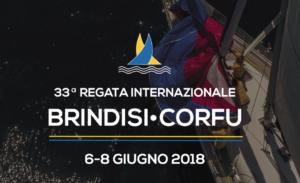Regata internazionale Brindisi Corfù