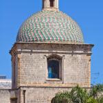 Scuole Pie e Chiesa di San Michele Arcangelo Brindisi