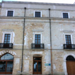Casa del Turista Facciata Brindisi