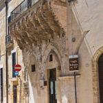 Balsamo Loggia. Brindisi. Puglia. Italy.