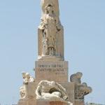 Monumento ai Caduti d'Italia Brindisi 3