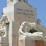 Monumento ai Caduti d'Italia Brindisi 4