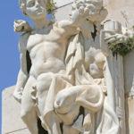 Monumento ai Caduti d'Italia Brindisi 5