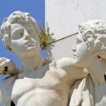 Monumento ai Caduti d'Italia Brindisi Dettaglio
