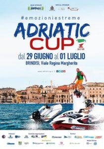 adriatic cup brindisi 2018